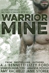 Warrior Mine (Contemporary Military Romance Box Set)