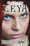 Leya (Sphere of Vision, #1)