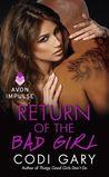 Return of the Bad Girl (Rock Canyon, Idaho, #4)