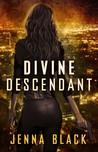Divine Descendant (Nikki Glass #4)