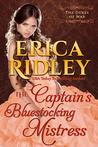 The Captain's Bluestocking Mistress (The Dukes of War, #3)