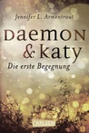 Daemon & Katy - Die erste Begegnung (Obsidian, #1.25)