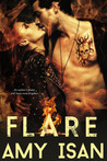 Flare (Ruin Outlaws MC, #1-5)