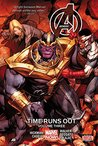 Avengers: Time Runs Out, Volume 3