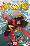 Ms. Marvel, Vol. 3: Crushed