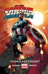 All-New Captain America, Volume 1: Hydra Ascendant