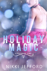 Holiday Magic (Spellbound, #3.5)