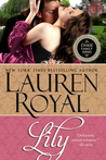 Lily (The Flower Trilogy, #2)
