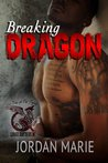 Breaking Dragon (Savage Brothers MC, #1)
