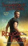 Rough Edges (Edge, #5)