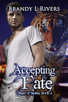 Accepting Fate (Others of Seattle, #3)