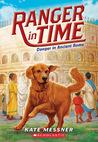 Danger in Ancient Rome (Ranger in Time, #2)