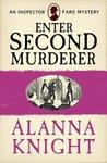 Enter Second Murderer (Inspector Faro, #1)