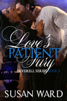 Love's Patient Fury (Deverell Series, #3)