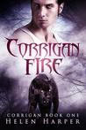 Corrigan Fire (Corrigan, #1)