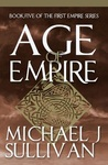 Age of Empyre (The Legends of the First Empire #6)