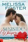 Seaside Whispers (Love in Bloom: Seaside Summers #8)