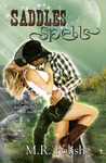 Saddles and Spells (Saddles and Spells, #1)