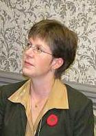 Barbara Roden