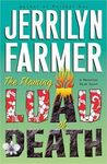 The Flaming Luau of Death (Madeline Bean, #7)