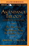 Ascendance Trilogy: The False Prince, The Runaway King, The Shadow Throne