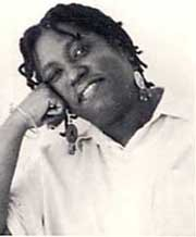 April Sinclair