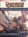 Forgotten Realms Campaign Guide: A 4th Edition D&D Supplement