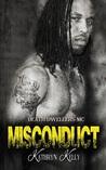 Misconduct (Death Dwellers MC #5)