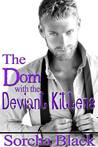 The Dom with the Deviant Kittens (Badass Brats, #5)