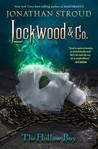 The Hollow Boy (Lockwood & Co., #3)