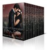 Shades of Domination: Fifty by Fifty #2: Billionaire Romance Boxed Set
