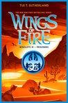 Prisoners (Wings of Fire: Winglets #1)
