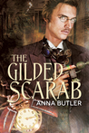 The Gilded Scarab (Lancaster's Luck,  #1)