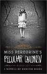 Miss Peregrine's Peculiar Children Boxed Set (Miss Peregrine's Peculiar Children #1-3)
