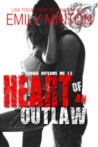 Heart of an Outlaw (Savage Outlaws MC, #1.5)