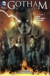 Gotham By Midnight, Volume 1: We Do Not Sleep (The New 52 - Gotham by Midnight, #1)