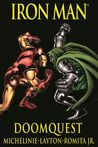 Iron Man vs. Doctor Doom: Doomquest (Marvel Premiere Classic)