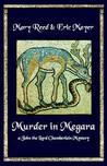 Murder in Megara (John the Eunuch, #11)