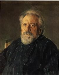 Nikolai Leskov