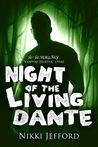 Night of the Living Dante (Aurora Sky: Vampire Hunter, #4.5)