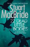 22 Dead Little Bodies (Logan McRae #8.6)