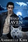 Wolf's Haven (Caedmon Wolves, #1)