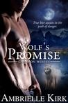Wolf's Promise (Caedmon Wolves, #2)