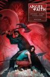 Angel & Faith: United (Season 10, Volume 3)