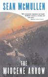 The Miocene Arrow (Greatwinter Trilogy #2)