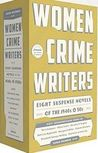 Women Crime Writers: Eight Suspense Novels of the 1940s & 50s: A Library of America Boxed Set