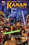 The Last Padawan (Star Wars: Kanan, #1)