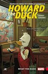 Howard the Duck, Volume 0: What the Duck?