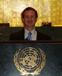 Sean Meriwether