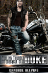 Duke (Rolling Thunder Motorcycle Club, #1)